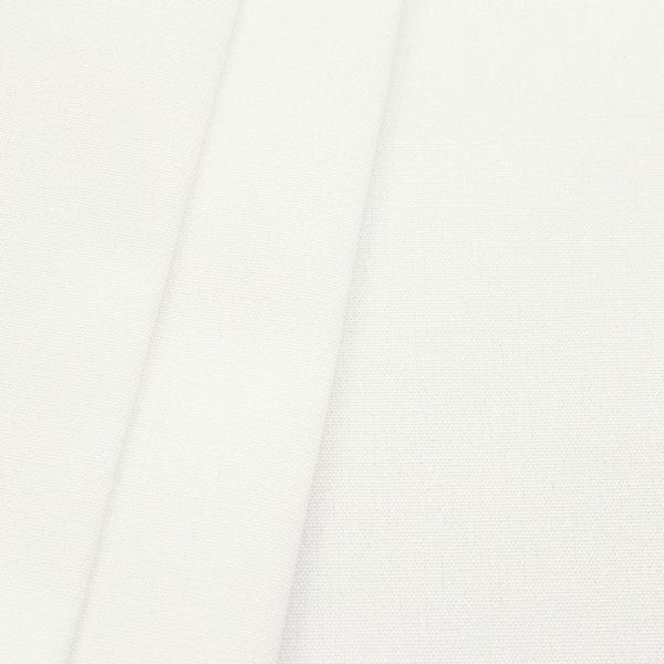 Markisenstoff Outdoorstoff Perl-Weiss