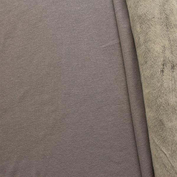Alpenfleece Sweatshirt Taupe