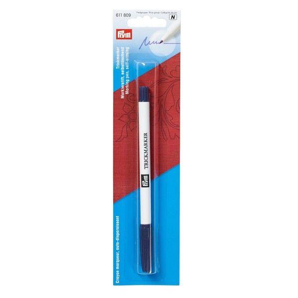 Prym Markierstift, Trickmarker, selbstlöschend