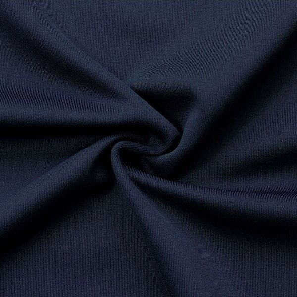 "Trikot Bi-Stretch Jersey ""Sport 3"" Farbe Navy-Blau"