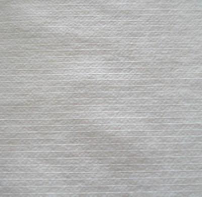 Vlies Bügeleinlage fadenverstärkt Weiss