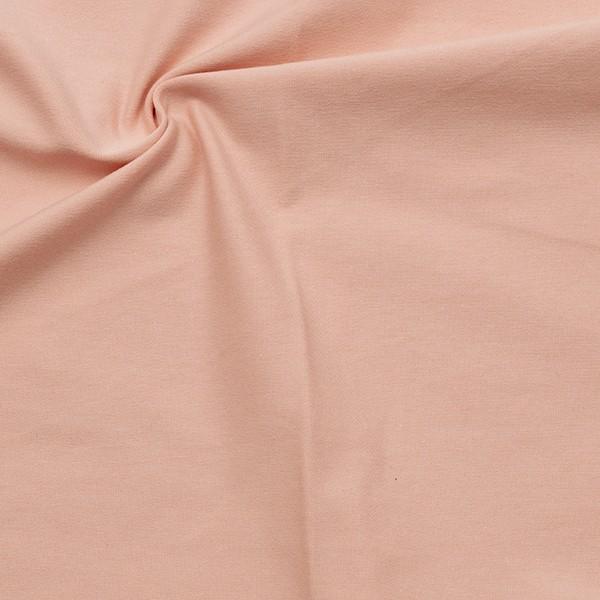 Bio-Baumwoll Stretch Jersey Organic Rosa