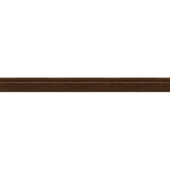 Prym Paspel 10mm x 1,5m (Breite / Länge) braun