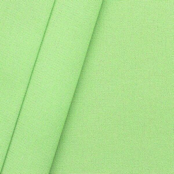 Markisenstoff Outdoorstoff Pistazien-Grün