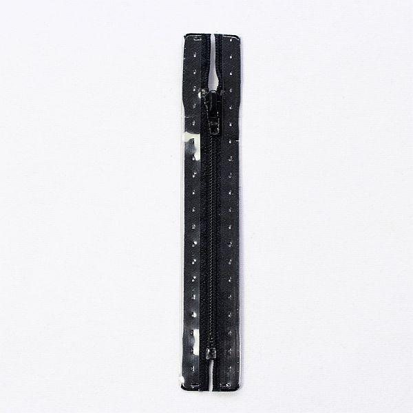 Reißverschluss S1 Typ 12 cm Marine