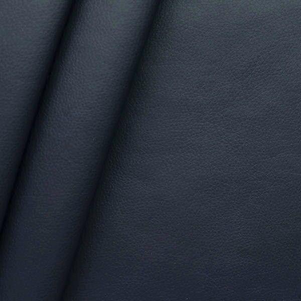 """Polster PU Kunstleder """"Super Soft"""" Artikel Lotos Farbe Dunkel-Blau"""