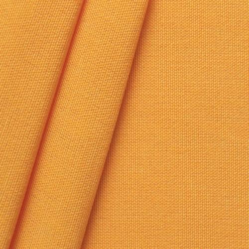 Markisen Outdoorstoff Breite 160cm Farbe Sonnen-Gelb