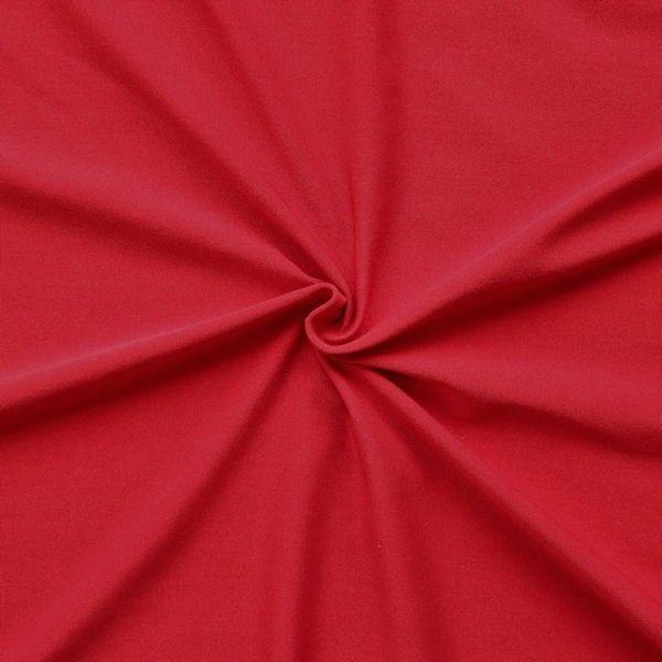 Bi-Stretch Jersey Rot