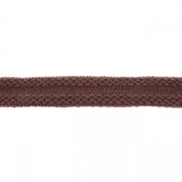 Falztresse 33mm Farbe Braun