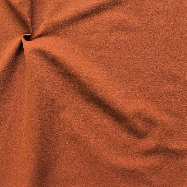 Stretch Bengaline Fashion Classic Rost-Braun