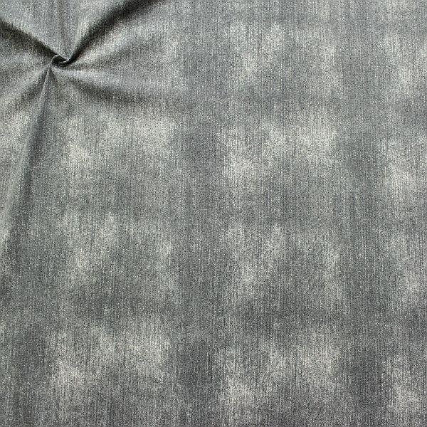 Baumwoll Stretch Jersey Jeans Used Style Grau