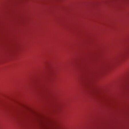 Acetat Taft Futterstoff Farbe Rot