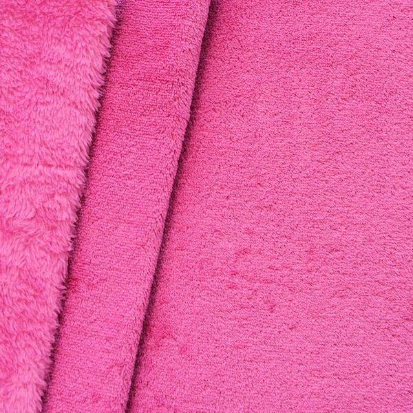 Wellness Fleece Pink