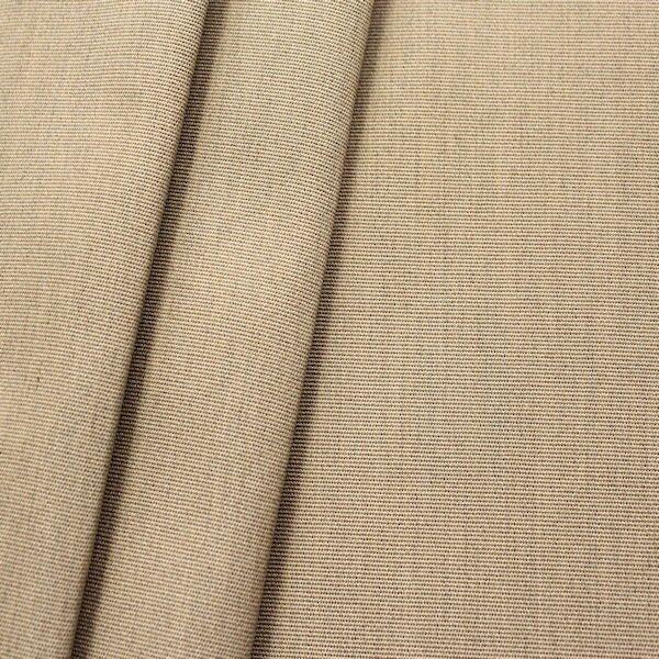 Indoor Outdoorstoff Beige Grau meliert