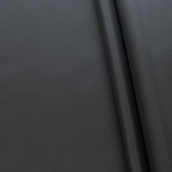 Oxford Polyester Gewebe 300D Schwarz