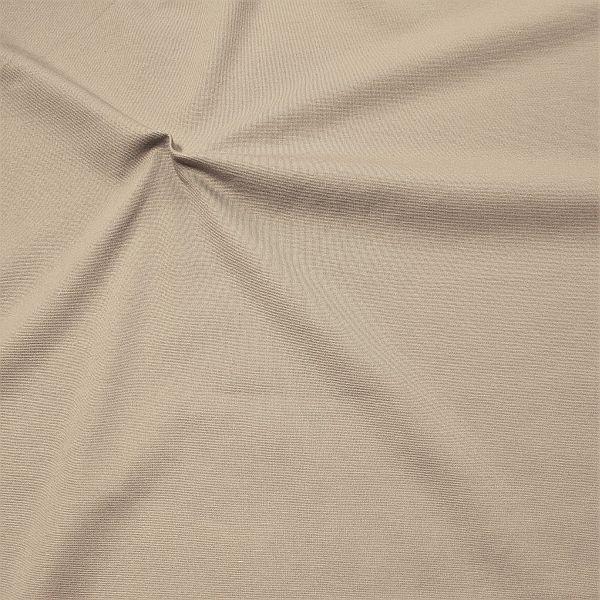 Romanit Jersey Beige-Grau