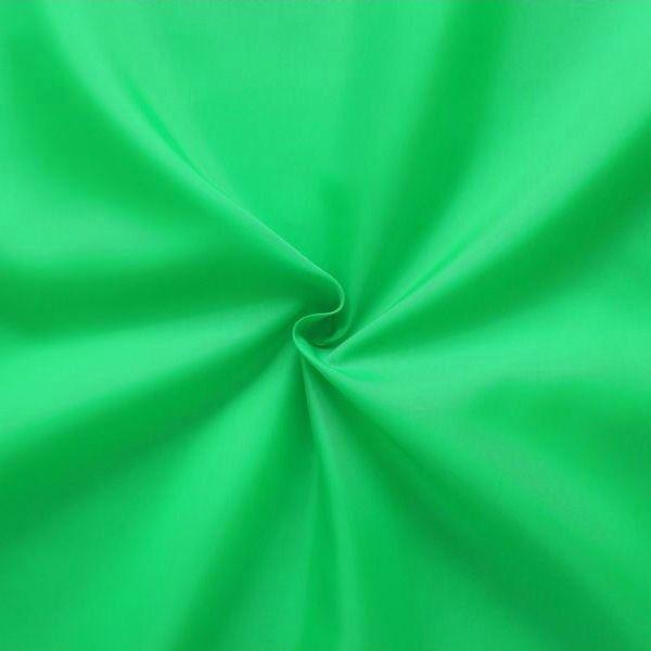 Polyester Taft Futterstoff Farbe Gras-Grün