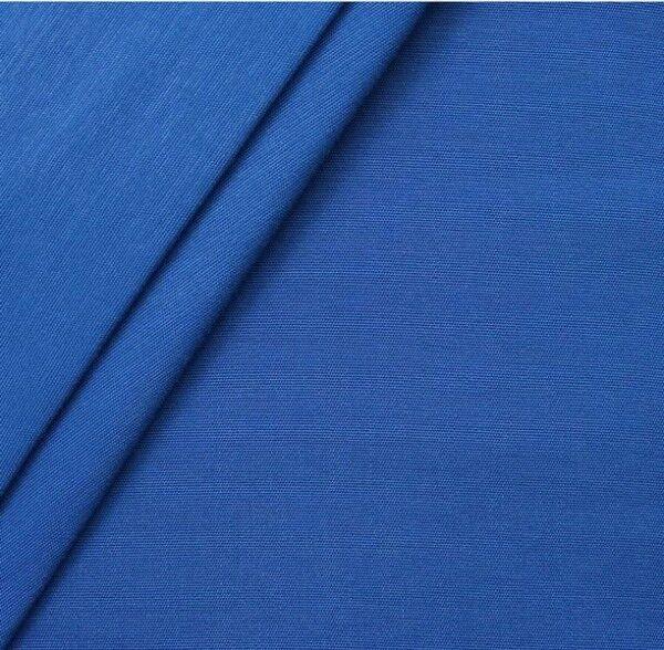 Liegestuhl / Outdoorstoff Breite 45cm Farbe Royal-Blau