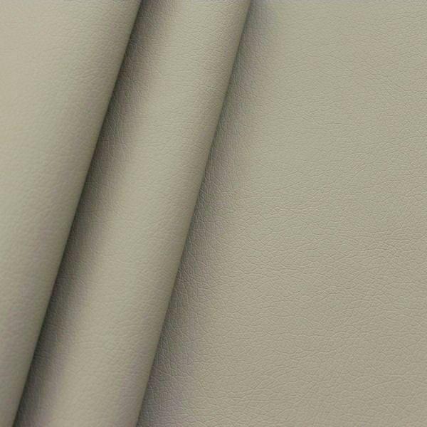 """Polster PU Kunstleder """"Super Soft"""" Artikel Lotos Farbe Taupe"""