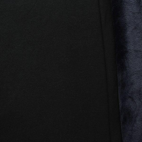 Alpenfleece Sweatshirt Dunkel-Blau