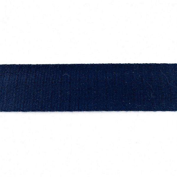 Gurtband Navy-Blau