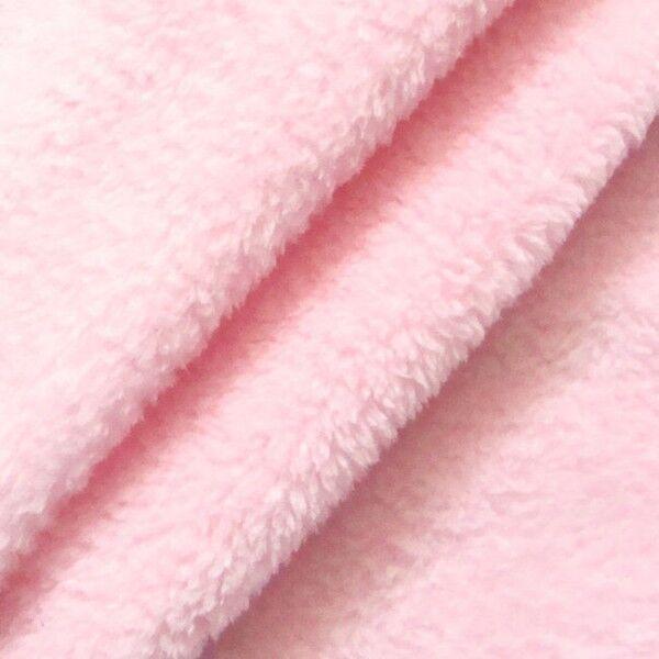 Wellness Fleece Farbe Rosa