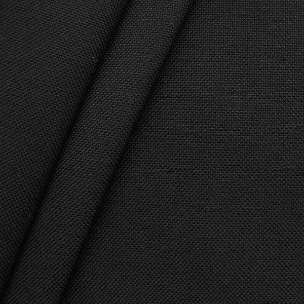 Polster- Möbelstoff Artikel Muna Farbe Schwarz