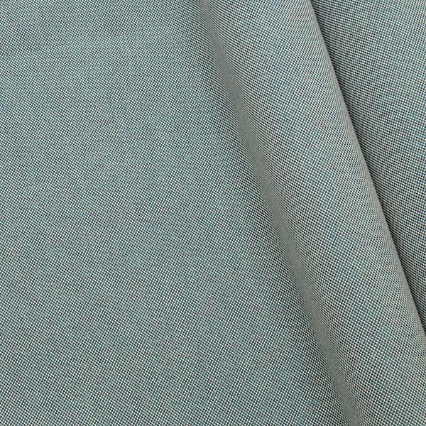 Outdoorstoff  Breite 160cm Farbe Blau Melange