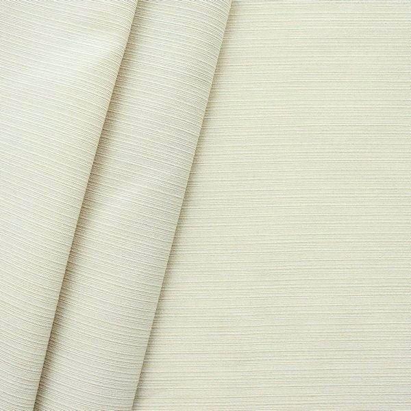 Dekostoff universal Leinen-Optik Farbe Creme-Weiss
