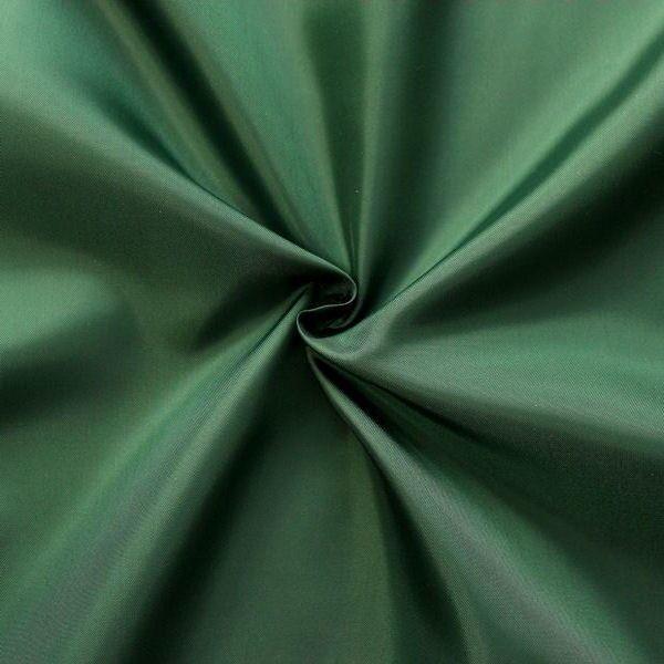 Polyester Taft Futterstoff Dunkel-Grün