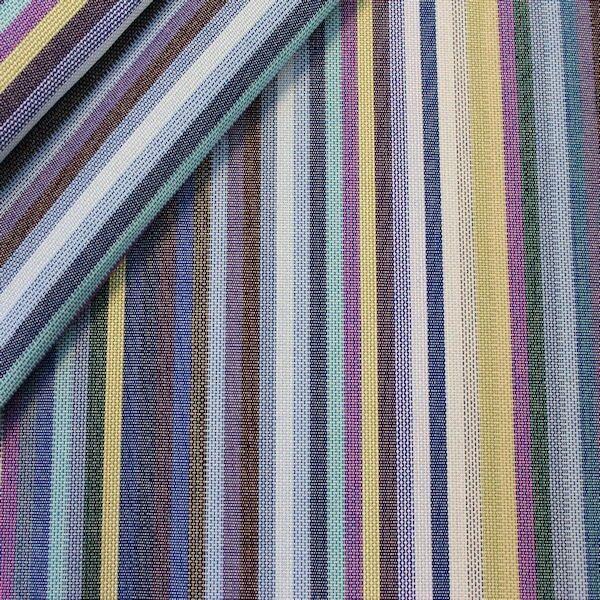"""Markisen Outdoorstoff """"Streifen"""" Artikel Sicilia Multicolor 2"""