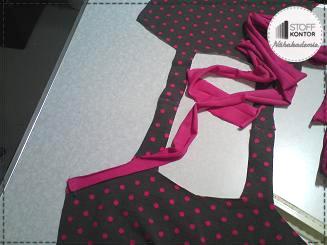 Unterhemd Nähanleitung