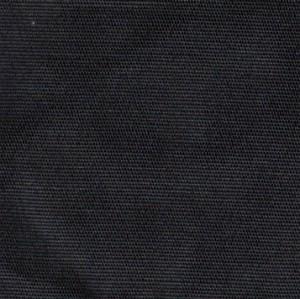10 Meter Dekostoff universal Schwarz