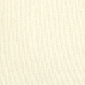 Baumwolle Inlett Einschütte Naturfarben