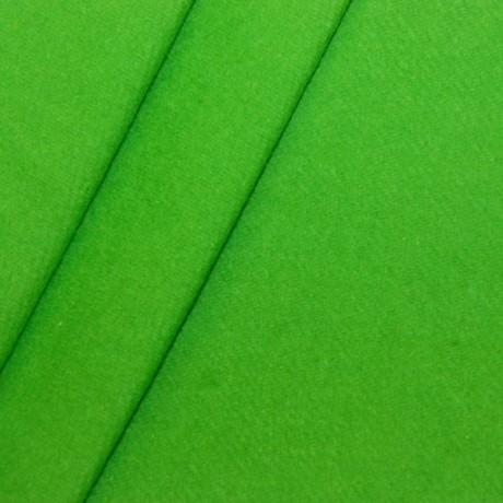 Bühnen Molton schwer entflammbar Green-Box