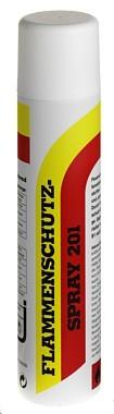 Flammenschutz-Spray 400ml Dose