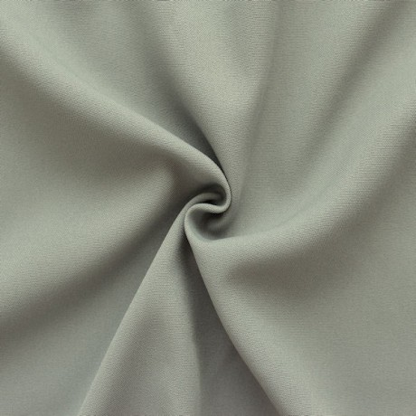 Modestoff Dekostoff Grau