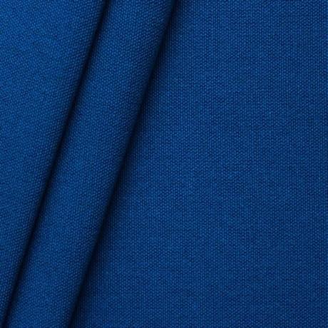 Markisen Outdoorstoff Breite 160cm Farbe Royal-Blau