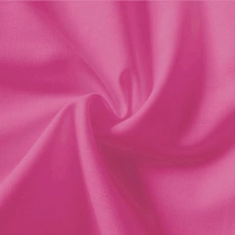 Baumwolle Fahnentuch Pink