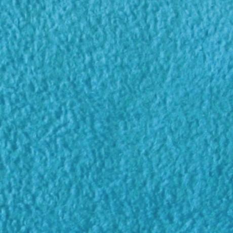 Polar Fleece Blau