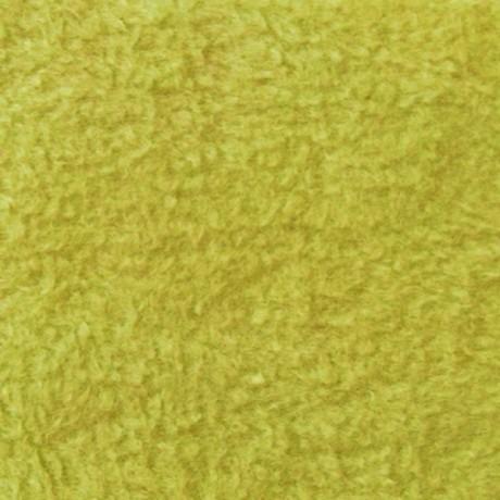 Polar Fleece Lind-Grün