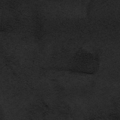Microfaser Polster- Möbelstoff Schwarz
