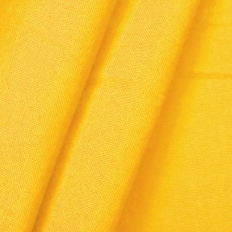 Baumwolle Canvas Gelb