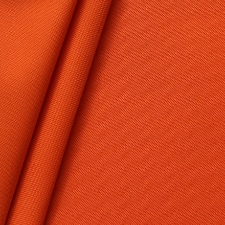 Oxford Polyester Orange