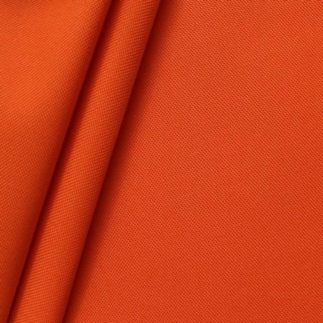 Oxford Polyester Orange