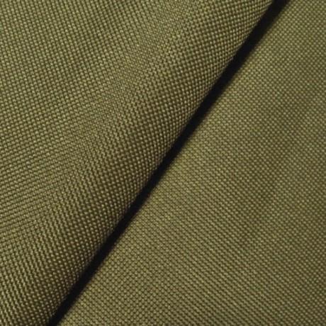 Oxford Polyester Khaki-Grün