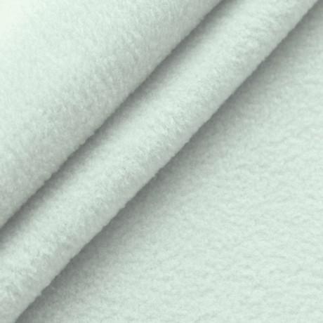 Polar Fleece antipilling Farbe Hell-Grau