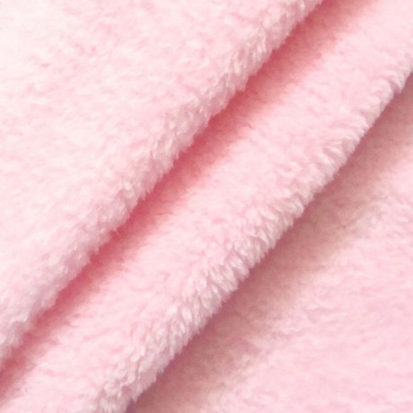 Wellness Fleece Rosa