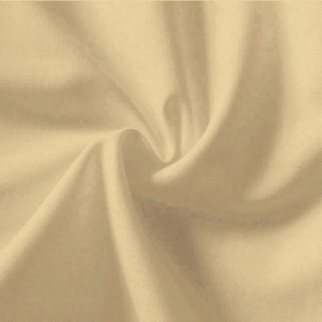 Baumwolle Fahnentuch Beige
