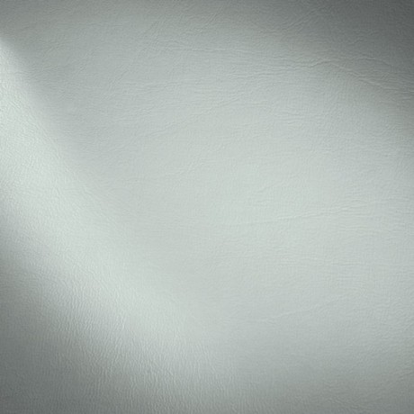 Polster PVC Kunstleder Farbe Hell-Grau
